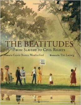 beatitudes book