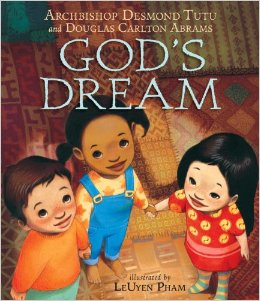 book Gods Dream