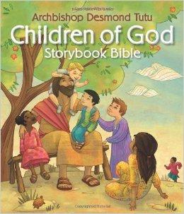 book Storybook bible