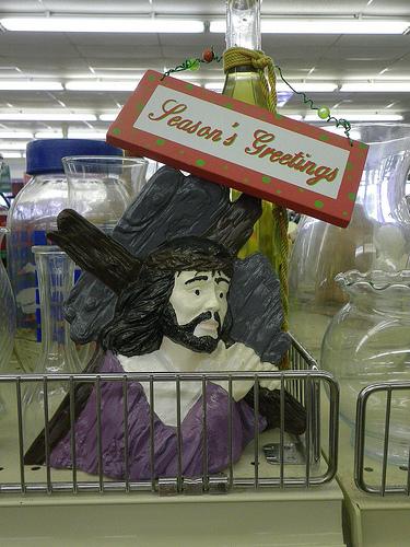 jesus sale