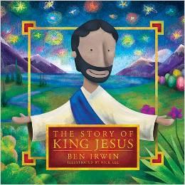 king jesus kids
