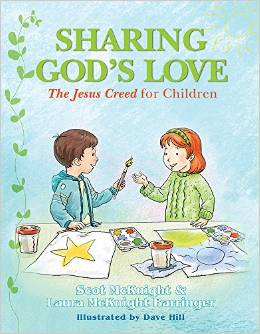 sharing gods love