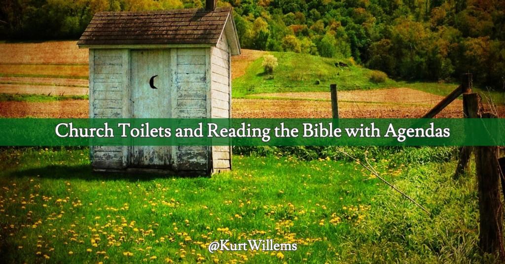 church toilets pangea