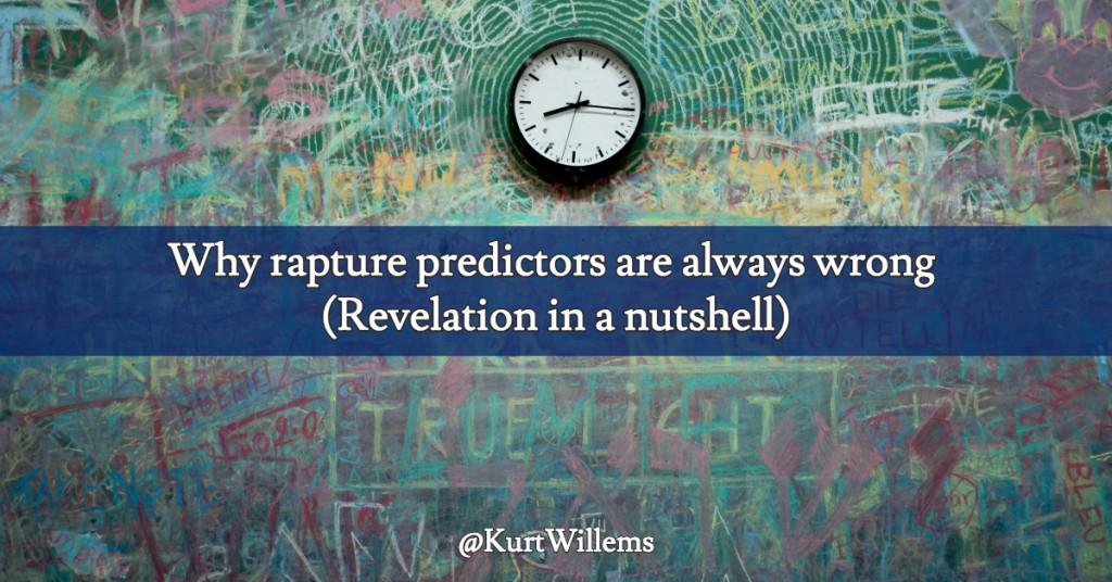rapture predictors pangea