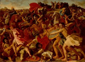 Poussin,_Nicolas_-_The_Victory_of_Joshua_over_the_Amalekites ds
