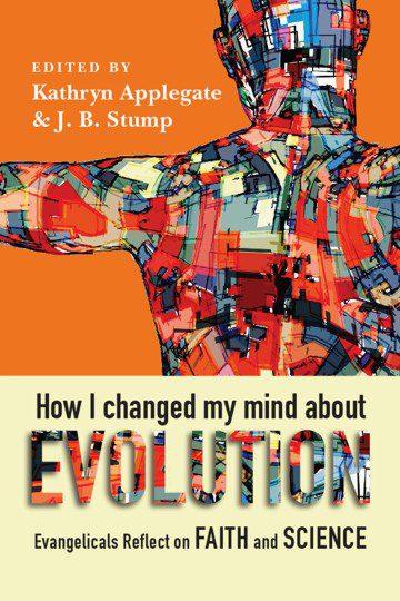 Mind Change on Evolution