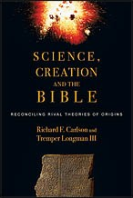 Science Creation and the Bible