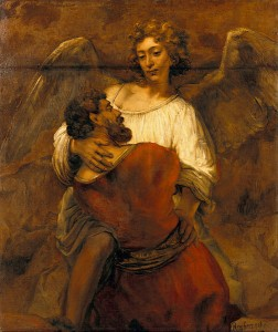 503px-Rembrandt_-_Jacob_Wrestling_with_the_Angel_-_Google_Art_Project