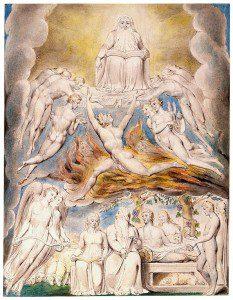 595px-William_Blake_-_Satan_Before_the_Throne_of_God