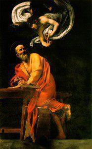 The_Inspiration_of_Saint_Matthew_by_Caravaggio