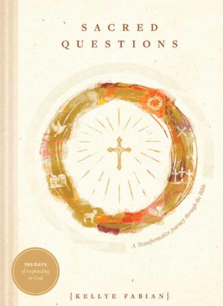 Kellye Fabian's Sacred Questions   Scot McKnight