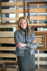 Ocean Accelerator Executive Director Genine Fallon