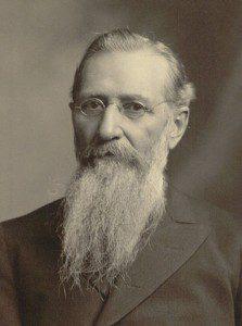 Joseph F. Smith, public domain