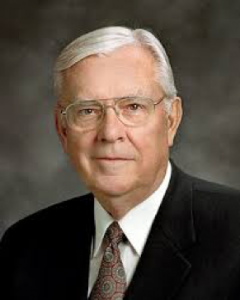 Elder Ballard, from lds.org