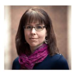 Molly Worthen, UNC-Chapel Hill