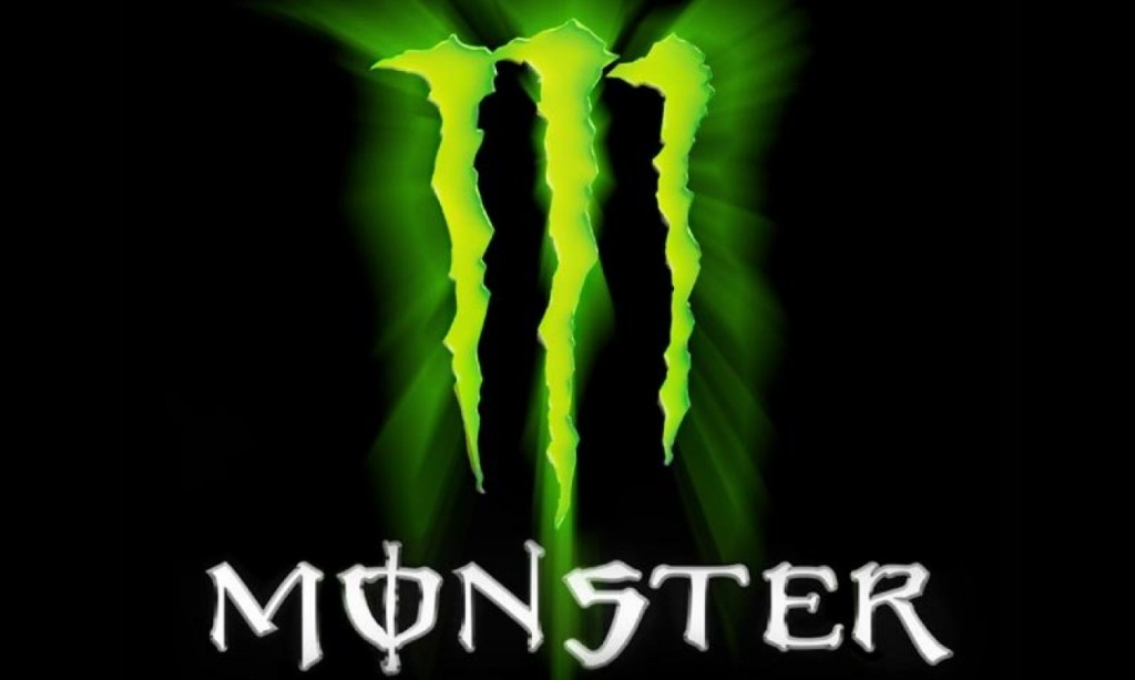 Monster Energy drinks promote Satan and oppose Christ?