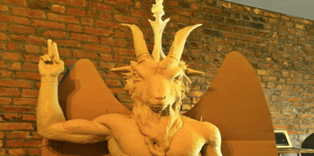 (Image via Satanic Temple)