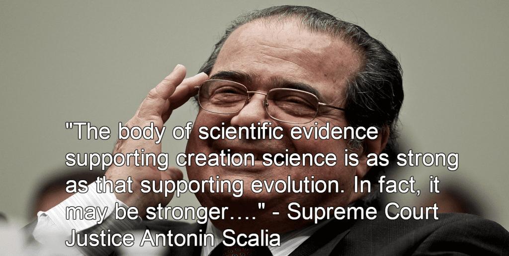 Supreme Court Justice Antonin Scalia (Image via Wikimedia)