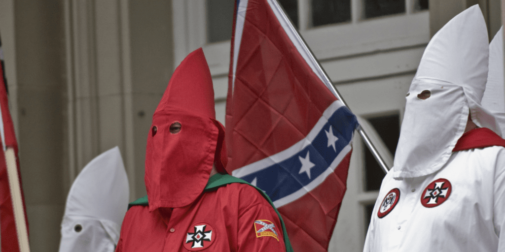 KKK (Image via Flickr)