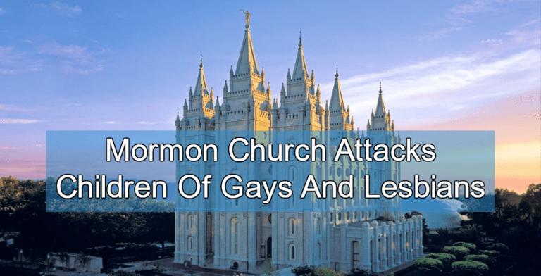LDS Temple - Salt Lake City (Image via Facebook)