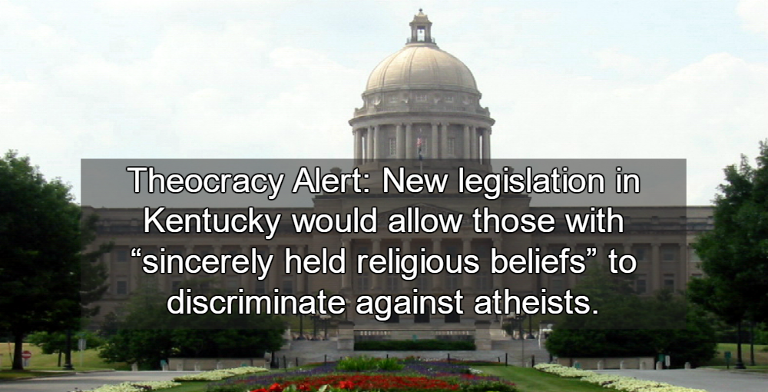 Kentucky State Capitol (Image via Wikimedia)