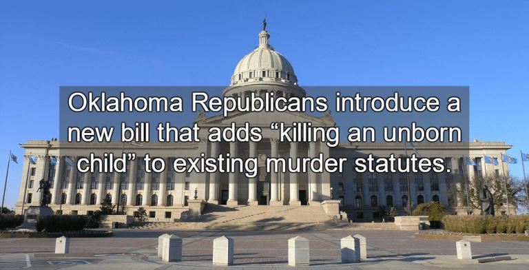 Oklahoma Capitol Building (Image via Wikimedia)