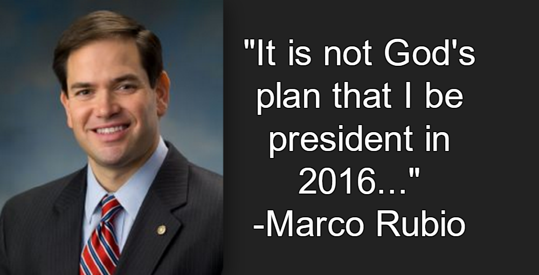 Marco Rubio (Image via Wikimedia)