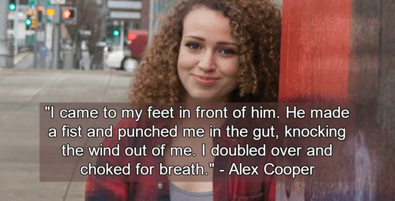 Alex Cooper (Image via Facebook)