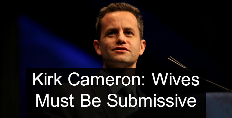 Kirk Cameron (Image via Gage Skidmore)