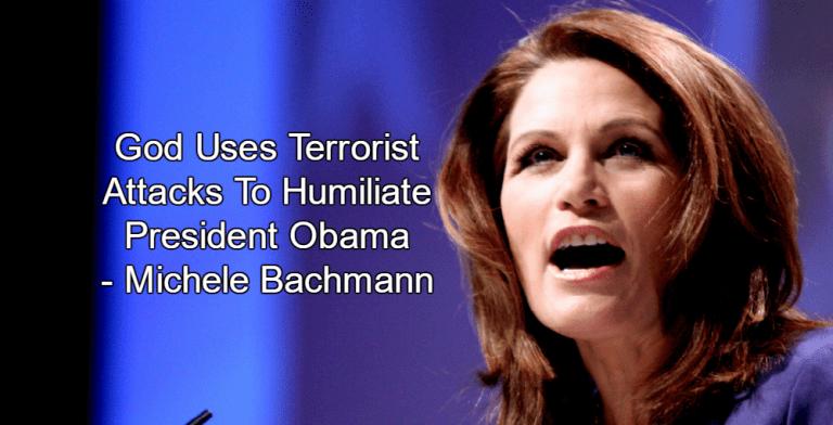 Michele Bachmann (Image via Wikipedia)
