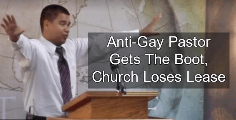 Pastor Roger Jimenez (Image via Screen Grab)