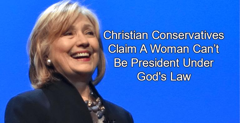 Hillary Clinton (Image via Wikimedia)