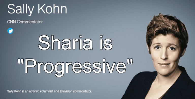 Sally Kohn (Image via Screen Grab)