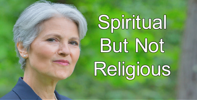 Jill Stein (Image via Twitter)