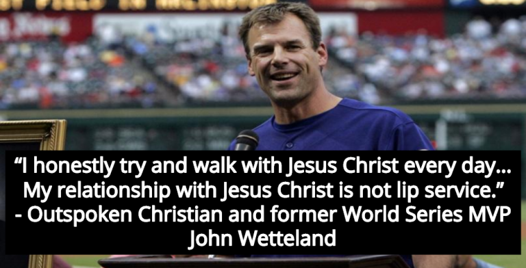 'Born Again' Baseball Star John Wetteland Charged With Sexually Assaulting 4-Year-Old (Image via Screen Grab)
