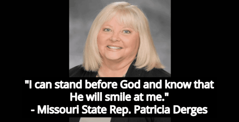 Christian Lawmaker Indicted For Selling Fake Stem Cell Covid Treatment (Image via Missouri House)