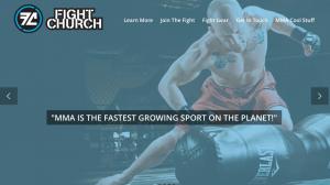 FightChurchWebSite