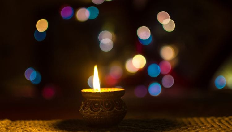 pilgrimage light