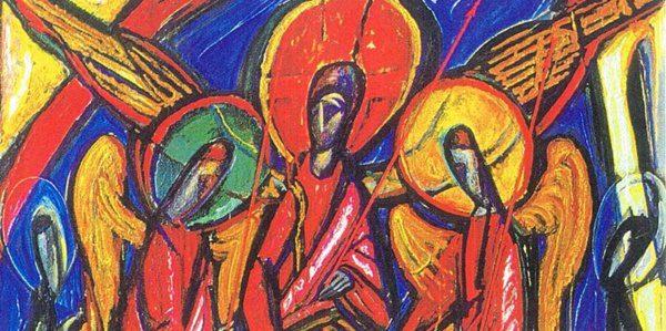 1 Alek_Rapoport_-_Trinity_in_Dark_Tones_-_1994