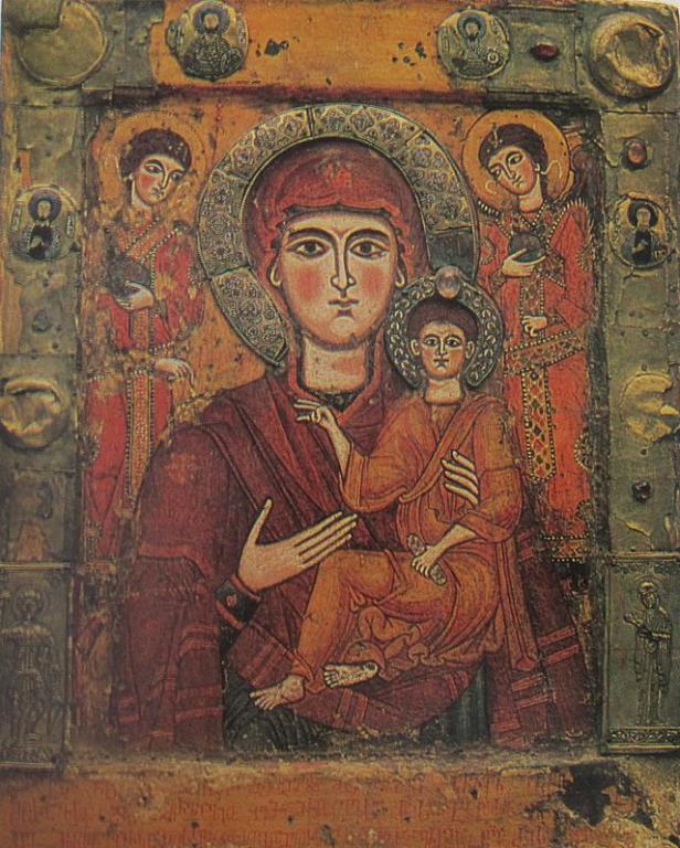 Tsilkani_icon_of_Virgin_Mary_(Art_Museum_of_Georgia)