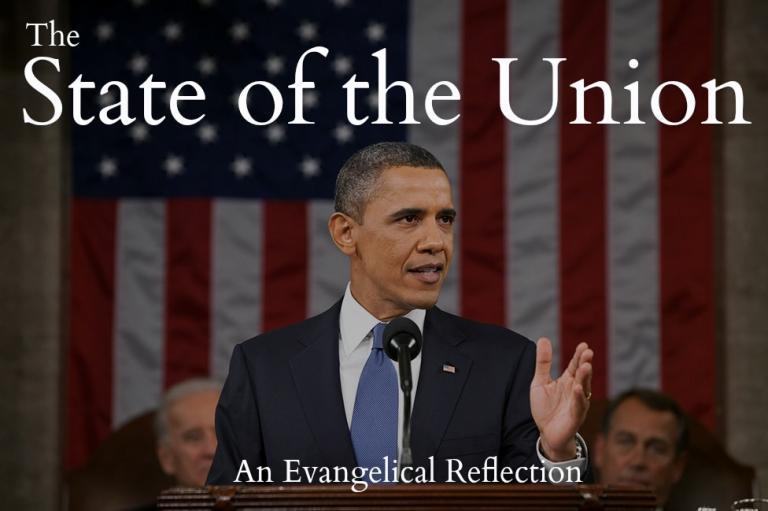 SOTU EvangelicalReflection