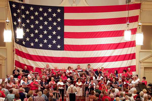 Why Your Church Should NOT Celebrate Independence Day ...