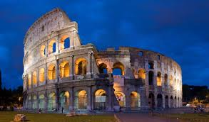 Things in Rome have a way of lasting, despite the Romans and the various invaders.