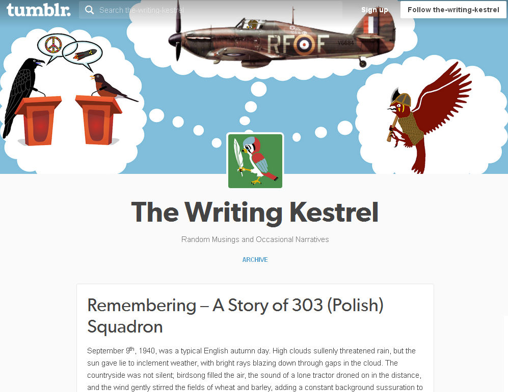 The-Writing-Kestrel_Remembering-A-Story-of-303(Polish)Squadron