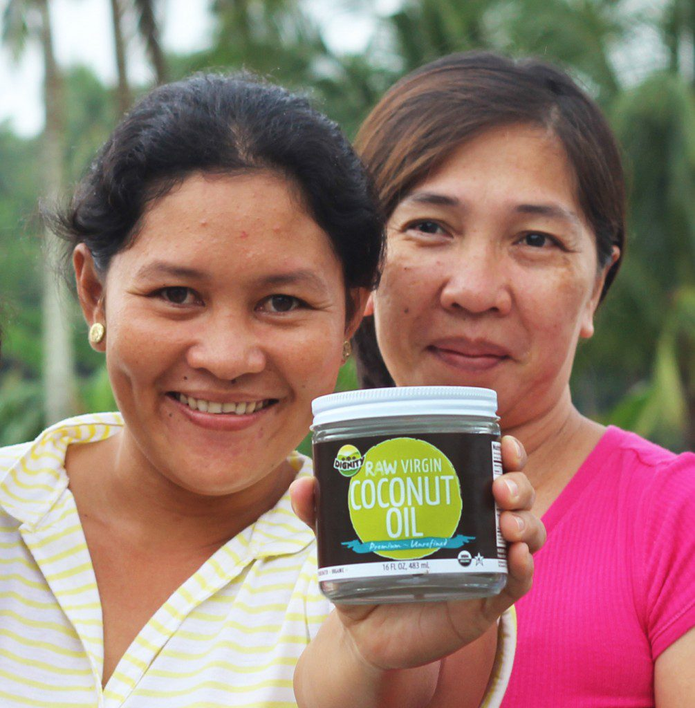 dignity_coconuts_three_women_with_jar_philippines_square