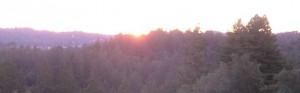 soltice sunrise