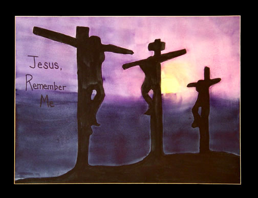 Stations of the Cross for Beginners
