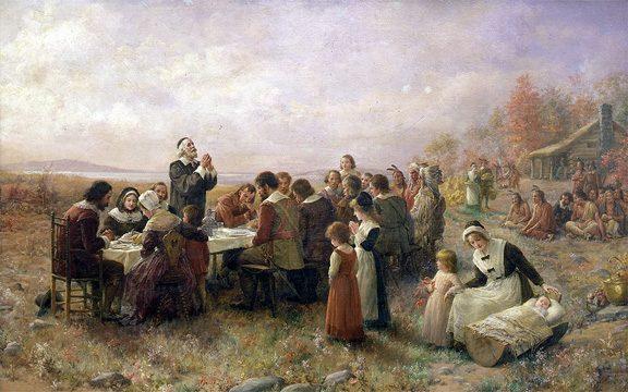 foto de Thanksgiving: Not Just a Day, But a Season - Mark D. Roberts