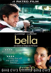 Did you hear Bella won the fan favorite award at the Toronto International Film Festival? I'm willing to bet you did.
