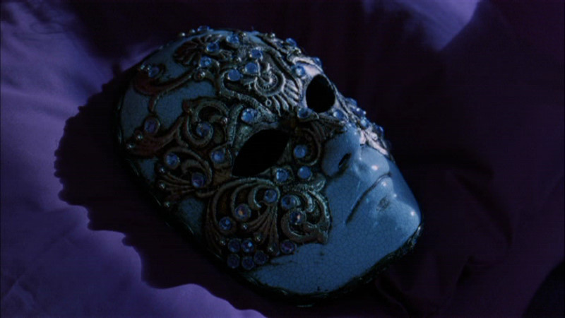 The masks that we wear, literal and metaphorical.